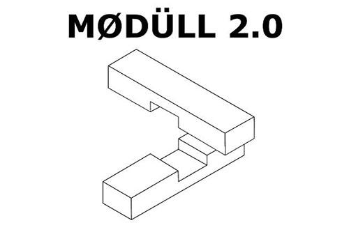 MØDÜLL 2.0