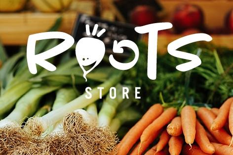 Roots, de100% circulaire winkel