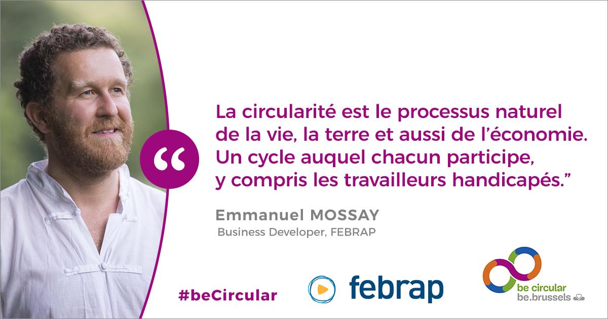 Be Circular