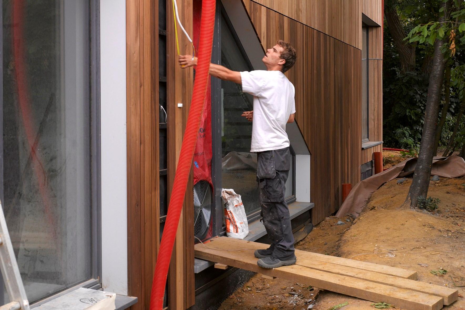 Portail Construction Durable