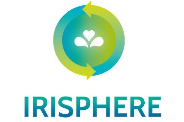 IRISPHERE lanceert website