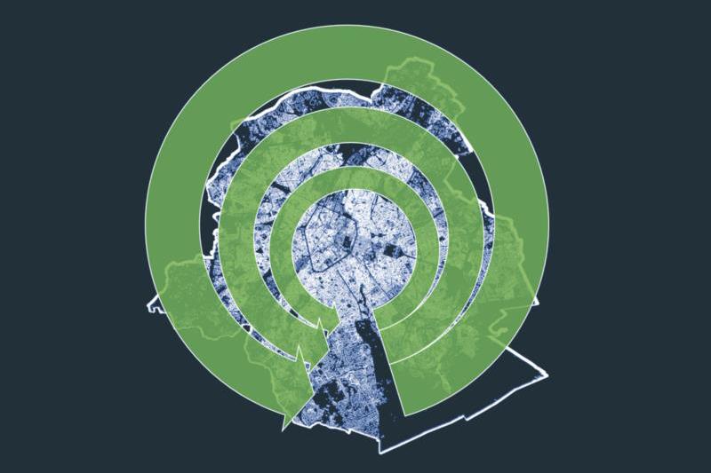 ÉCONOMIE CIRCULAIRE DANS LE SECTEUR DE LA CONSTRUCTION À BRUXELLES : ÉTAT DES LIEUX, ENJEUX ET MODÈLE À VENIR
