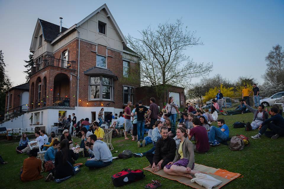 Communa: De stedenbouw in overgang ten dienste van een veerkrachtige stad