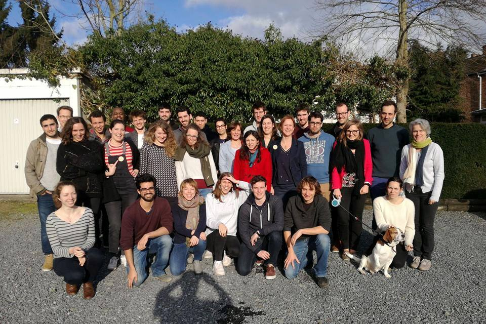 En wie zijn nu die ondernemers van de 7de editie van greenlab.brussels?