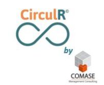 Circul'R by Comase: Diagnostic Economie Circulaire