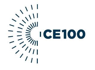 La région de Bruxelles-capitale devient membre du réseau global  « Circular Economy 100 » de la fondation Ellen MacArthur