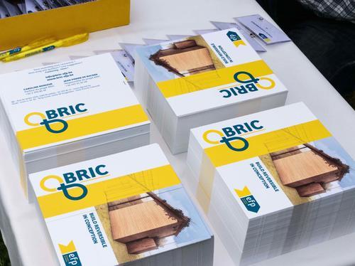BRIC: Jongeren opleiden in de circulaire economie