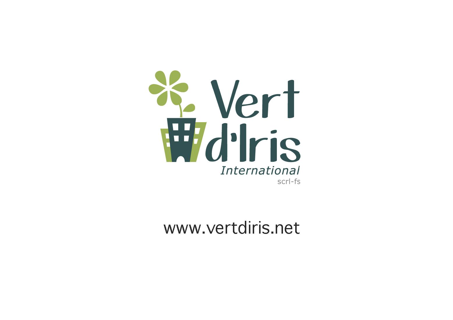 Vert d'Iris International – Humus Pro – Valoriser les déchets pro en compost bio et local pour tous