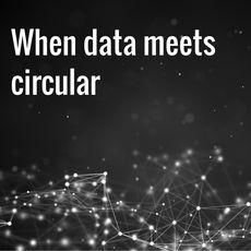 Versterken van de circulaire economie dankzij datamining