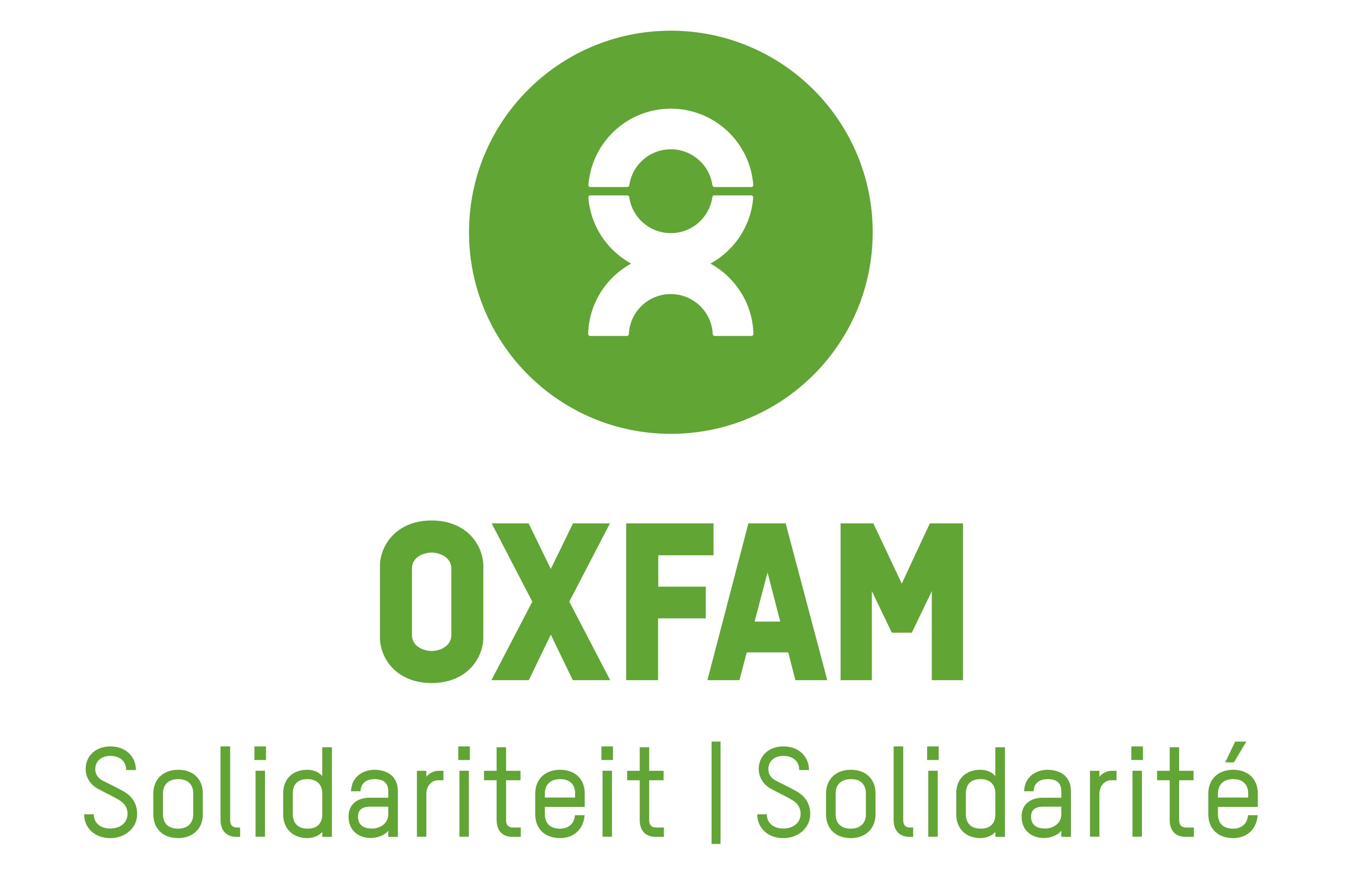 Oxfam-solidarité: Reconditionnement d'ordinateurs portables pour le marché belge