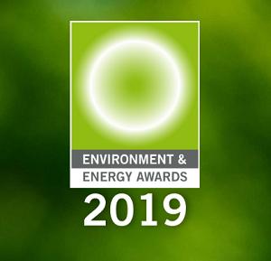 De Belgische Energie- en Milieuprijs 2019