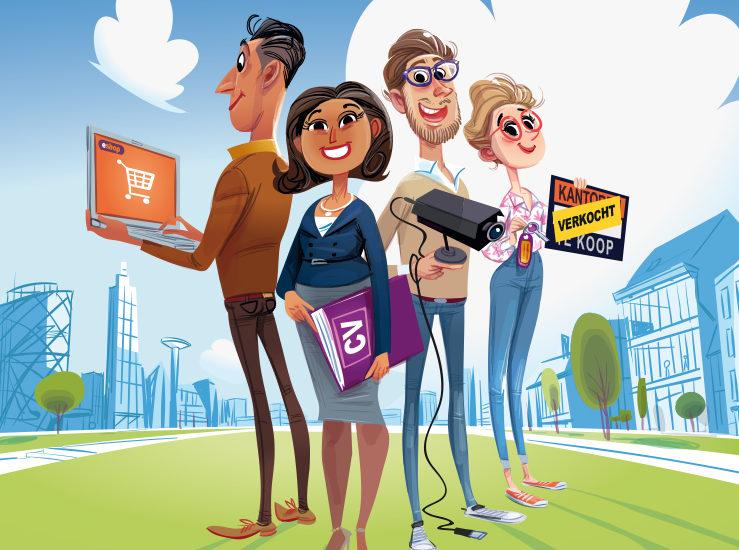 De nouvelles primes pour les entreprises bruxelloises : reconnaissance en économie circulaire