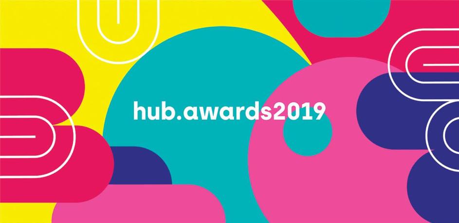 Hub awards 2019
