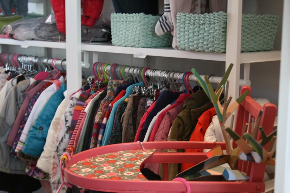 Happinest : hoe geef je kinderkleding en speelgoed een tweede leven?