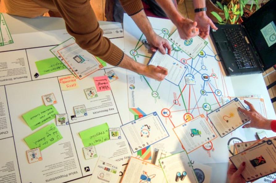 Inscrivez votre business dans la transition vers une économie innovante et bas carbone