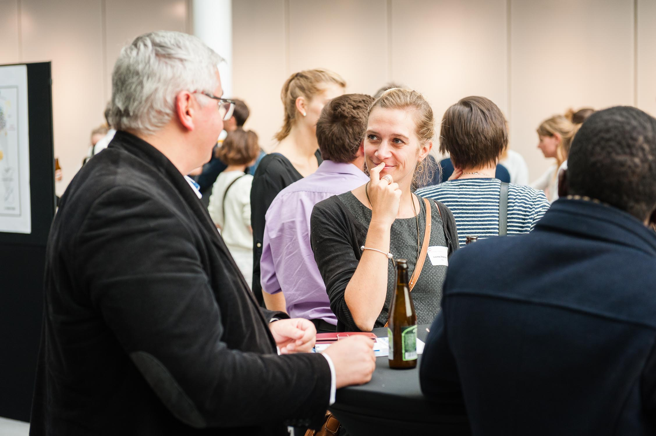 Be Circular Annual Meeting 2017