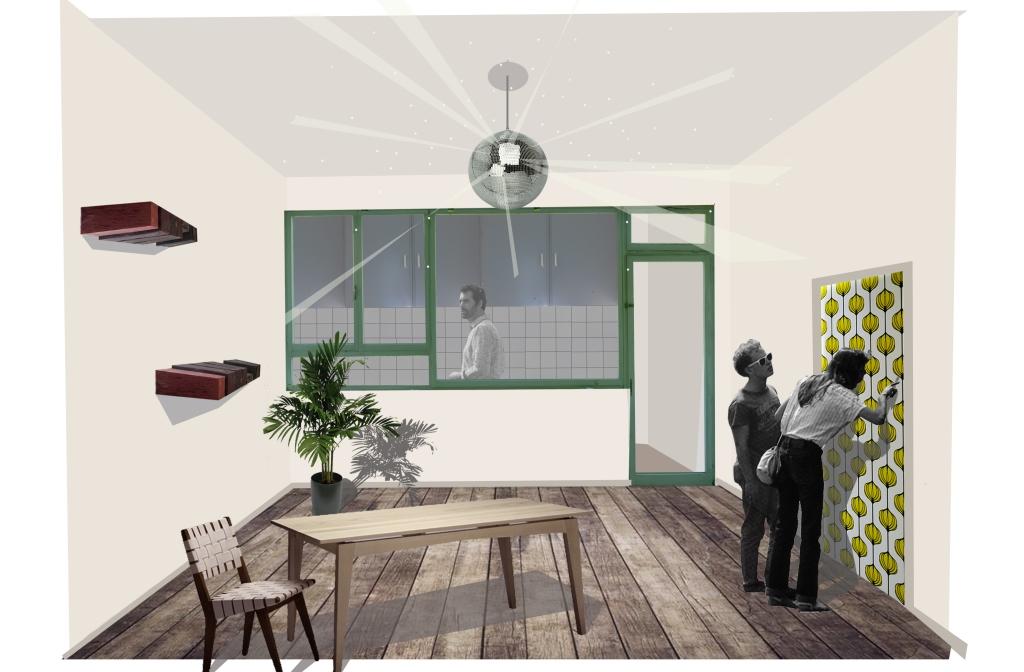 VLA Architecture: Modelomvorming van een architectenbureau