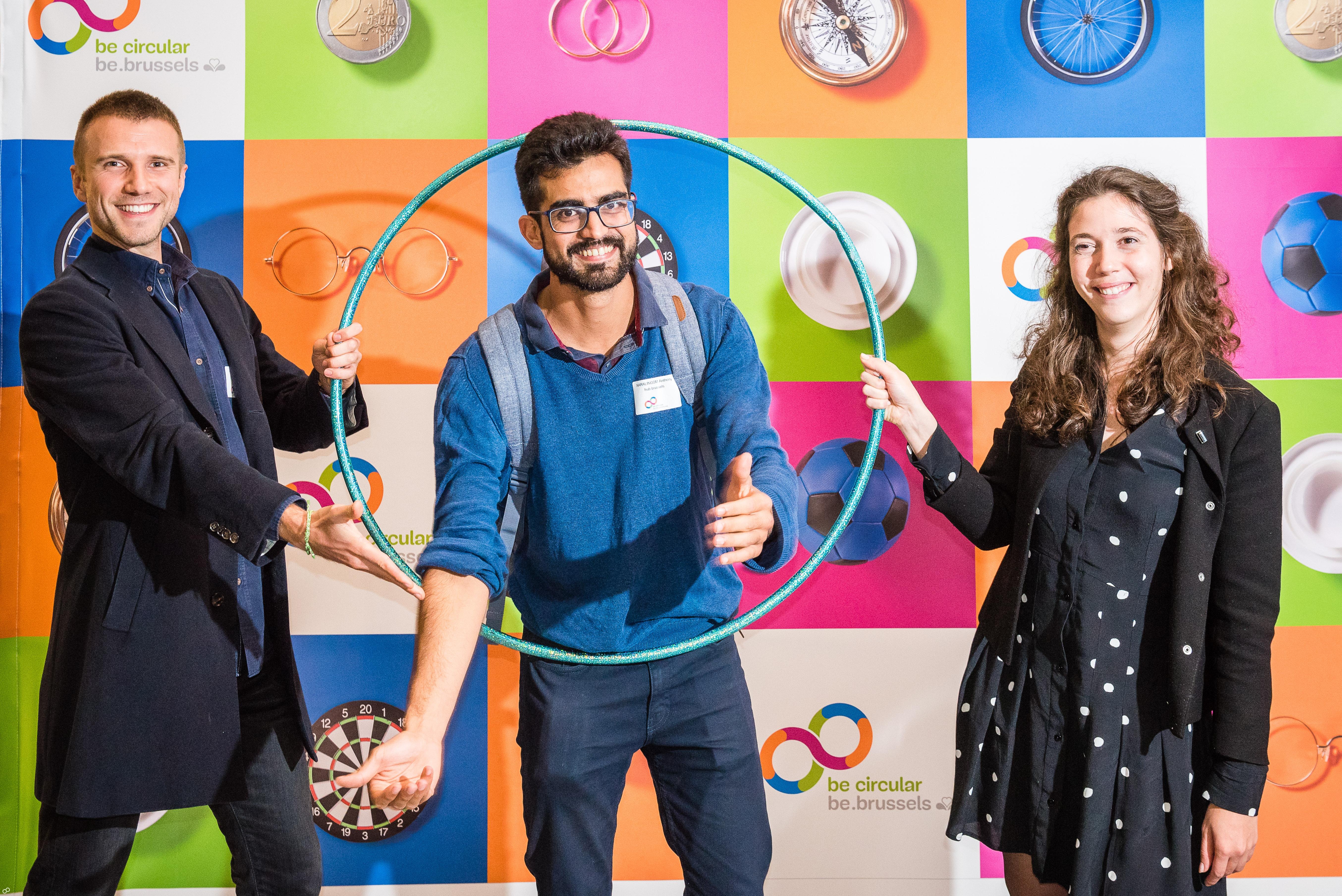 Be Circular Annual Meeting 2018