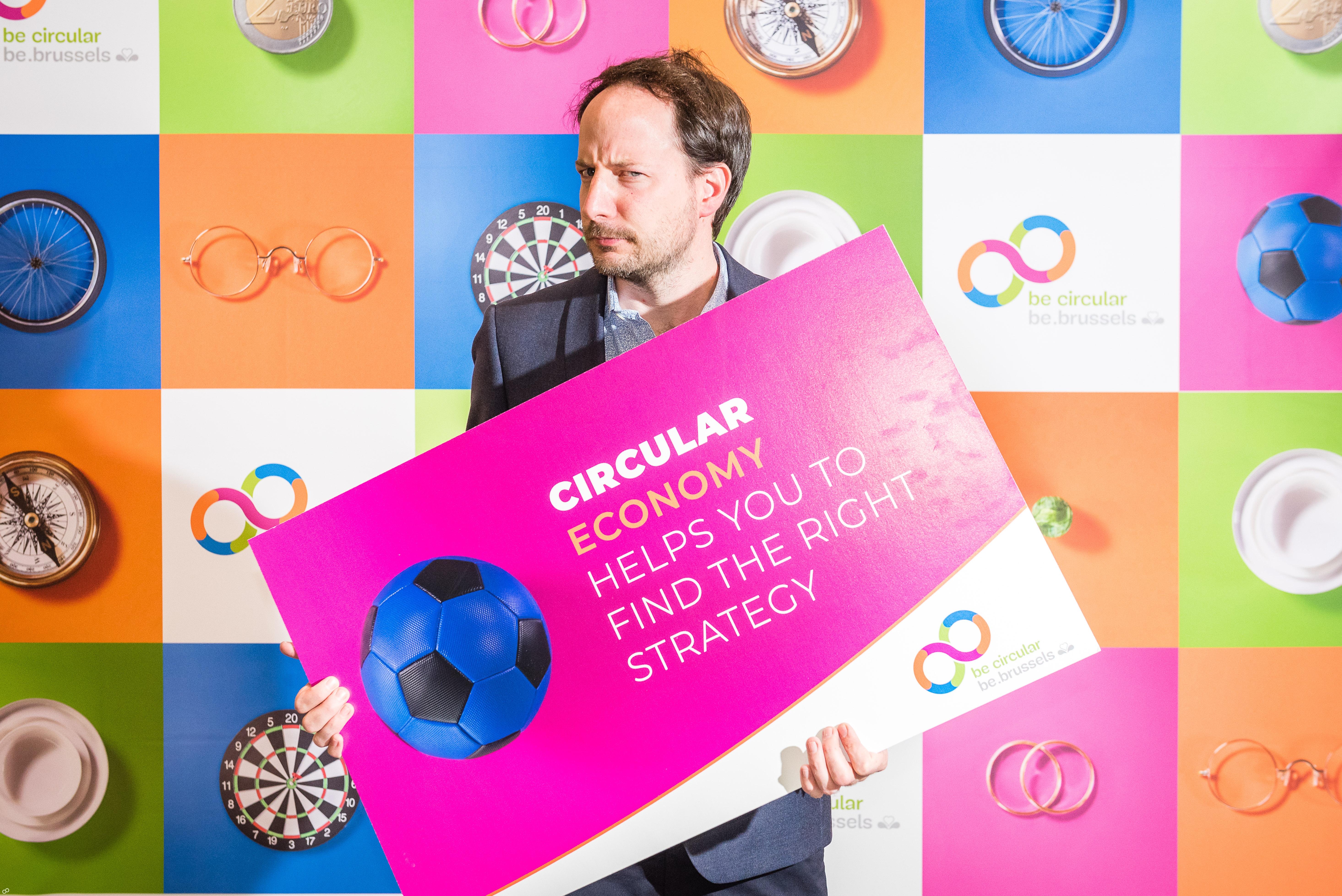 Be Circular Annual Meeting 2018 – 24/10/2018