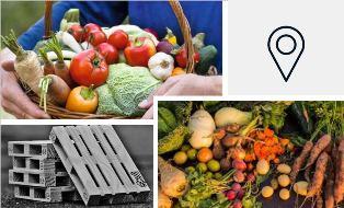 Invendus et logistique alimentaires : quels modèles économiques  pour Bruxelles ?
