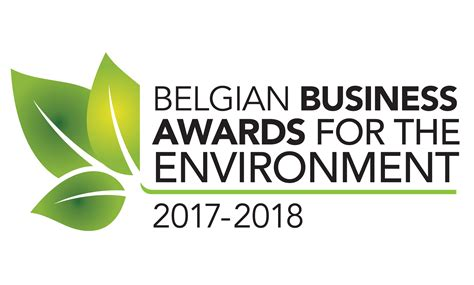 Belgian Business Awards for the Environment