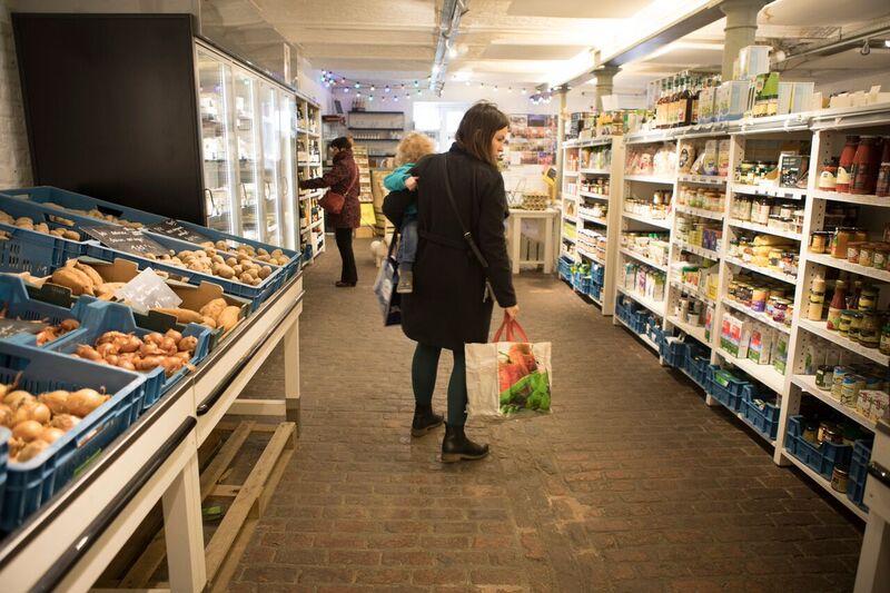 Zéro déchet : les outils-clés pour commerces alimentaires et Horeca bruxellois
