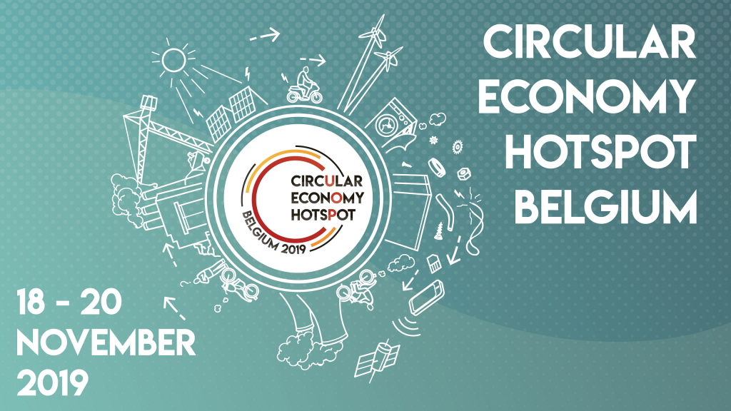 Circular Economy Hotspot 2019