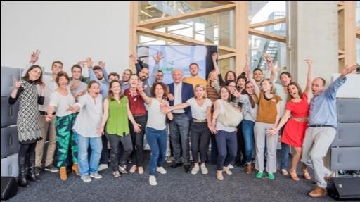 Greenlab 2020: stap nu in het avontuur!