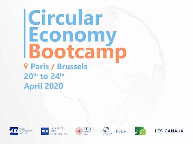 Circular Economy Bootcamp