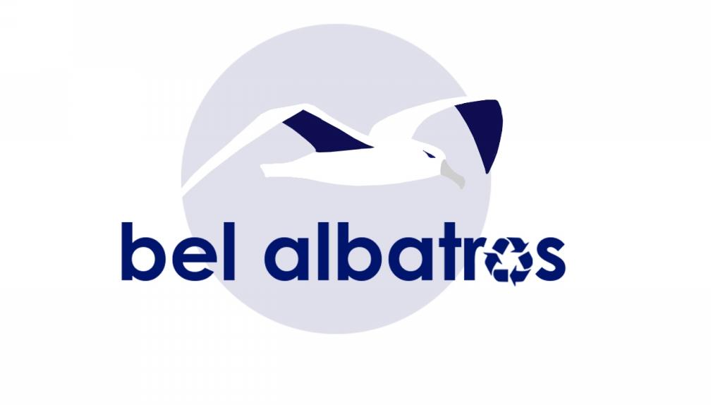 Bel Albatros, micro-usine urbaine de recyclage de plastique