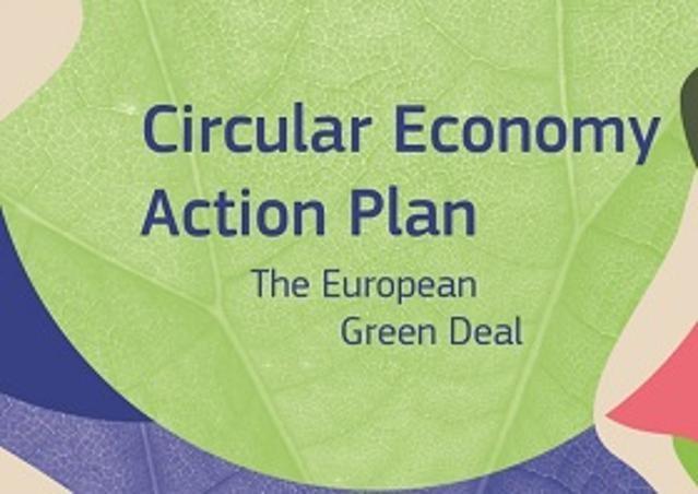 Nieuw Europese actieplan voor de circulaire economie