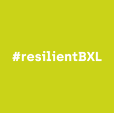 #RESILIENTBXL BY ECOBUILD.BRUSSELS