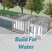 Build for water