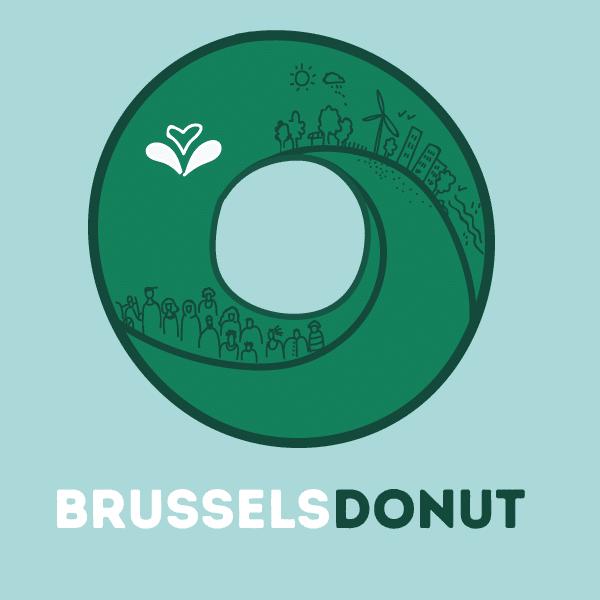 Het Gewest zet zijn tanden in de Brusselse Donut!