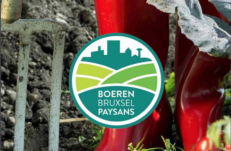 Appel à candidatures – Espace test agricole Anderlecht
