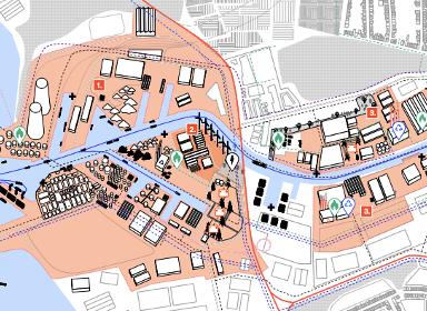 Les ports urbains nous portent vers l'économie circulaire !