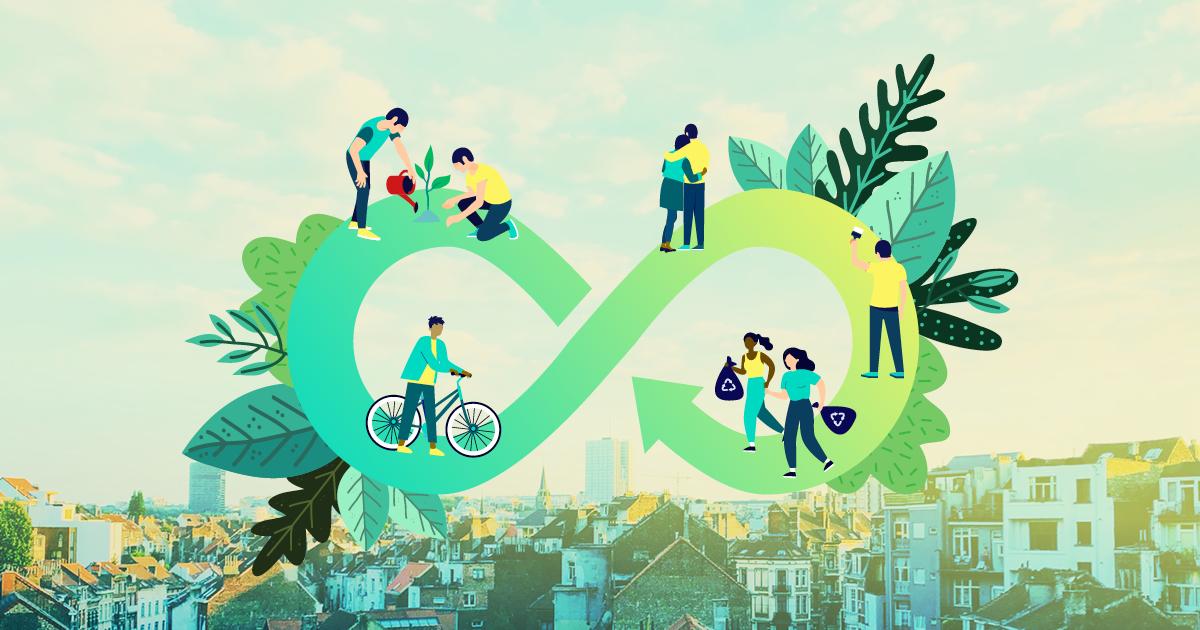 Formation Circulab : découverte des métiers de l'economie circulaire