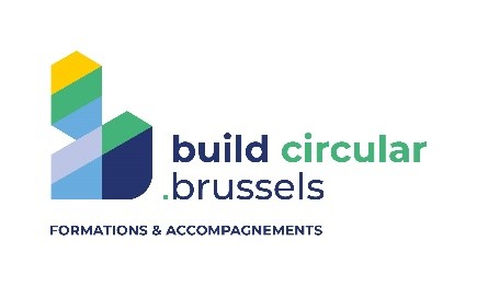 Accompagnement & formations en construction circulaire Build Circular.Brussels