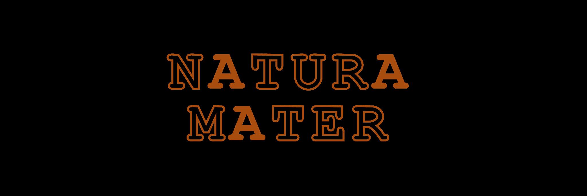 Natura Mater_Natura Mater
