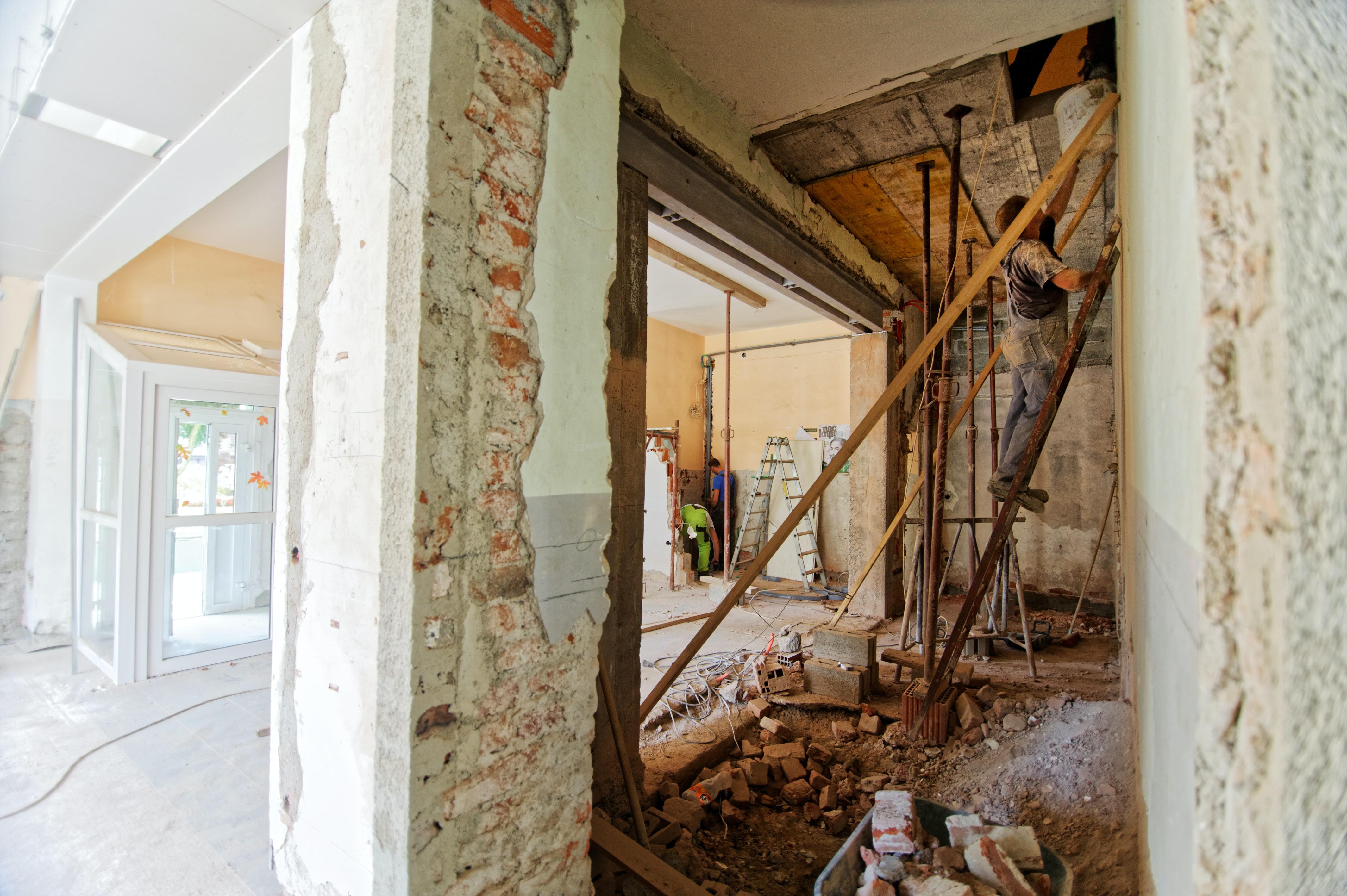 Formation – Economie circulaire : rénovation