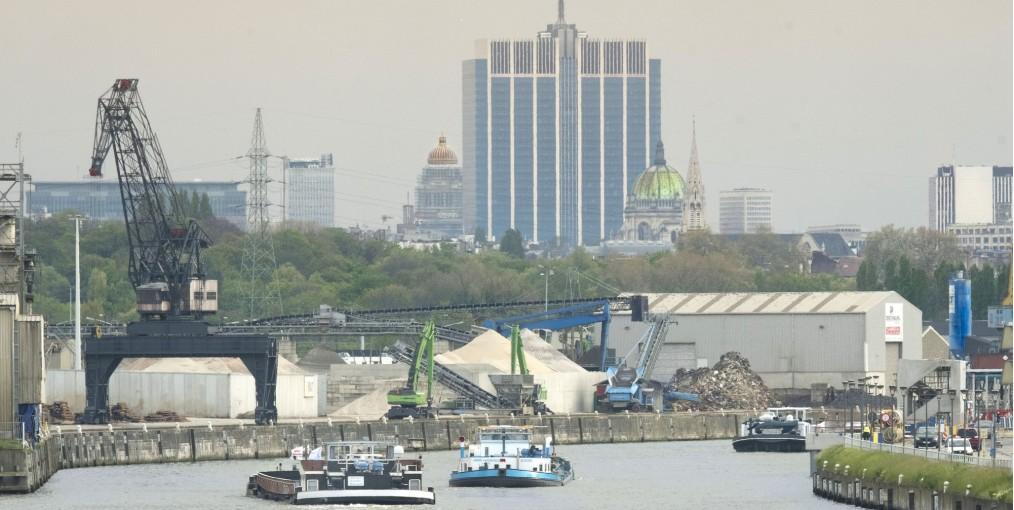 Appels à projets – Port de Bruxelles