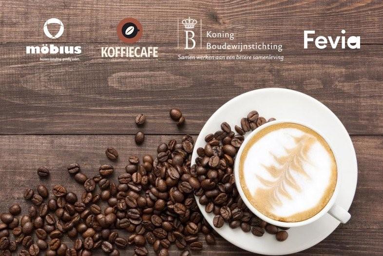 Événement – Valorisation du marc de café